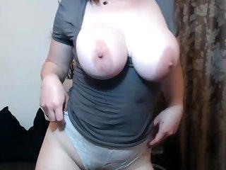 Big boobs and nipples