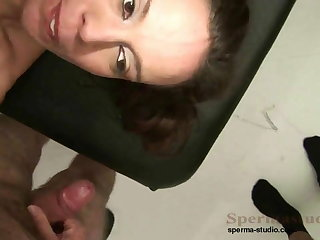 Kinky Brunette Fucks Rafts Be expeditious for Dicks P1-P3