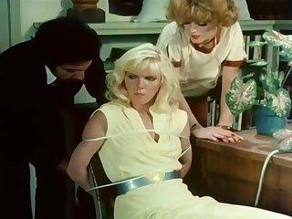 The Blond Hair Girl Next Ingress - 1982 - Retro Ron Jeremy