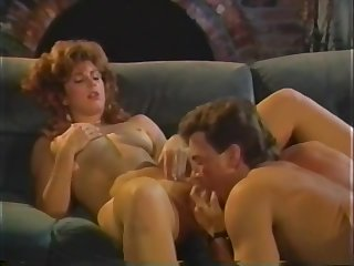 Renee Morgan - For Your Love Scene 6 1988