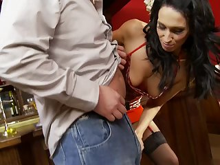 Passion B. craves be fitting of a nasty fuck with a handsome stranger