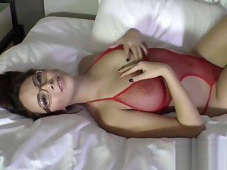 Long way to the top! ML One fucking horny girl!!!!!