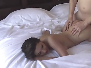 interview with zara brooks ends in hardcore fucking with mr