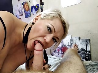 Milf Aimee: Best Blowjobs Of The Second Depend Of Covid-19)) With Aimeeparadise