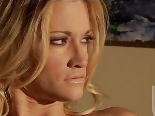 Erotic fucking on the verge with Jessica Drake receiving a cumshot